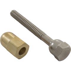 Bolt Kit, Hayward Pro-Grid, Clamp Ring - Item 14-150-1359