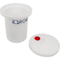 Tank, Rola-Chem, 15 Gal, for chemical storage - Item 14-205-1000