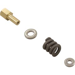 Clamp Spring Assembly, Waterway CrystalWater Filters - Item 14-270-1134
