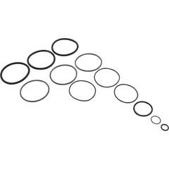O-Ring Kit, Zodiac Jandy CL/CV/DEV - Item 14-295-1056