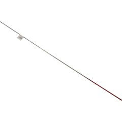 "Center Rod, Purex 2000 Model SM2072, Red, 45"", Generic - Item 14-402-1252"