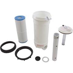 "Cartridge Filter, Pentair Dynamic RCF 50, 50sqft, 2"" Slip Item #16-110-1000"