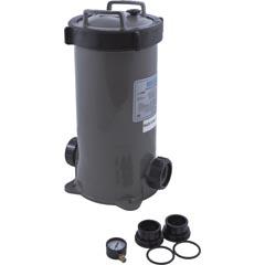 Cartridge Filter, Waterco Trimline CC50, 50 sqft Item #16-252-1000