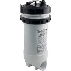 """Cartridge Filter, Waterway Top Load, 50 sqft, 2"""" Slip Item #16-270-1065"""
