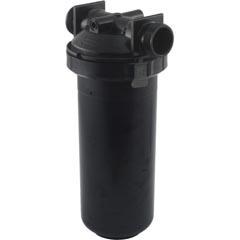 """Cartridge Filter, Waterway Inline, 25 sqft, 1-1/2""""mbt Item #16-270-1105"""
