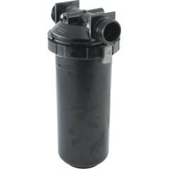 """Cartridge Filter, Waterway Inline, 50 sqft, 1-1/2""""mbt Item #16-270-1155"""