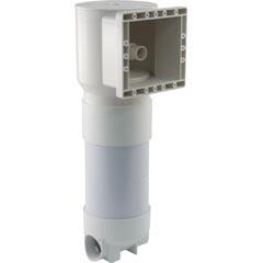 "Skim Filter, Waterway Front Access, 35 sqft, 2"" Slip - Item 16-270-1352"