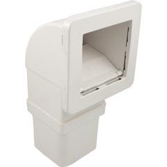 Skim Filter, Waterway Spa Front Access, 10 sqft, Side Wall - Item 16-270-1400