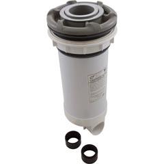 """Skim Filter, Waterway Dyna Flo XL, 75 sqf, 2""""s, Gray Item #16-270-1640"""