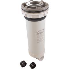 """Skim Filter, Waterway Dyna Flo XL, 100 sqft, 2""""s, Gray - Item 16-270-1660"""
