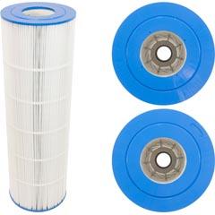 Cartridge, Pentair Posi-Clear, 150 sqft, OEM Item #17-102-1045