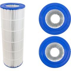 Cartridge, Pentair Posi-Clear RP/CNC/CNC RP, 200 sqft, OEM Item #17-102-1047