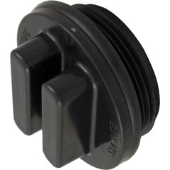 "Drain Plug, Pentair Sta-Rite System 3, 1-1/2"", with O-Ring - Item 17-102-1218"