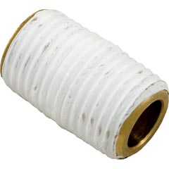 Nipple, Pentair Sta-Rite System 3, Brass - Item 17-102-1254