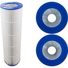 Cartridge, Pentair Clean & Clear RP, 150 sqft, OEM - Item 17-102-2120