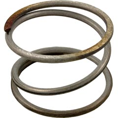 Compression Spring, Pentair American Products CLN/CLR/DE - Item 17-110-1236