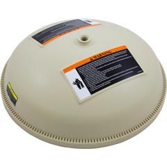 Tank Lid, Pentair American Products CLN/CLR, 240 sqft - Item 17-110-1310