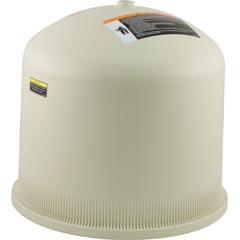 Tank Lid, Pentair American Products CLN/CLR, 420 sqft, White Item #17-110-1321