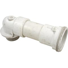 Pipe Assembly, Pentair PacFab Mytilus, Lower - Item 17-110-1506