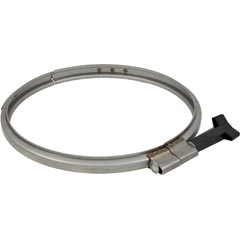 Clamp Ring, Pentair PacFab Mitra/SEP - Item 17-110-1574