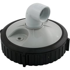 Tank Lid, Hayward Easy-Clear, with Lock Ring, Check Valve Item #17-150-1055