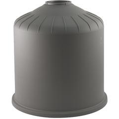 Tank Lid, Hayward C5020/C5025/DE6020, with Clamp Ring - Item 17-150-1316