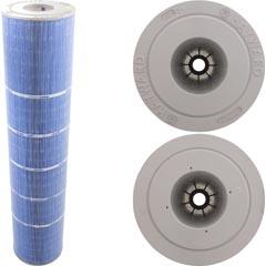 Cartridge, Hayward C6060 Microban, OEM - Item 17-150-1339