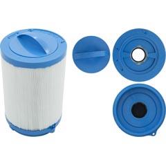 Filter Assembly, Jacuzzi ProClarity,40sqft,J-495/25/15 2012+ Item #16-601-1000