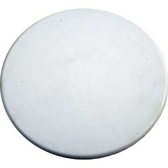 Filter Niche Lid, Pentair Rainbow, Top Load, White - Item 17-196-1171