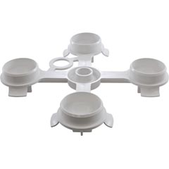 Cartridge Manifold Plug, Waterway Crystal Water - Item 17-270-1045