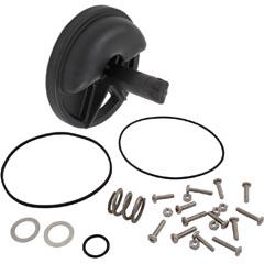 Diverter Repair Kit, Carvin DVK6/DVK7 Valve - Item 27-105-1524