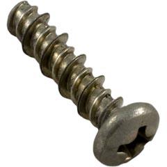 Screw, Pent/Ortega 2 Port 90/2 Port/3 Port Valves,#8 x 5/8 - Item 27-110-1084