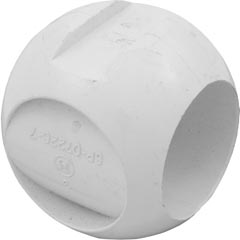 "Ball, Hayward Trimline 1-1/2"" Ball Valve - Item 27-150-1035"