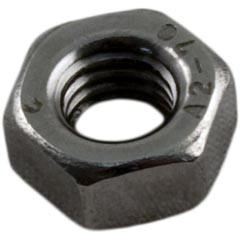 """Nut, Praher ABS 1-1/2"""" and 2"""" and 3"""" Top/Side Mount Valves - Item 27-253-1072"""