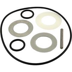 """O-Ring Kit, Waterway 1-1/2"""" Top Mount 7 Pos Valve - Item 27-270-1132"""