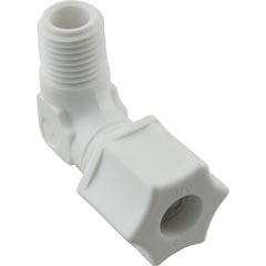 Compression Elbow, Pentair Sta-Rite High Rate/System 3 - Item 31-102-1029