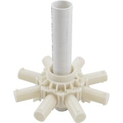 Standpipe Assembly, Carvin MFM, Snap Fit, with Lateral - Item 31-105-1098