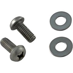 Mounting Screw, Hayward S140T/S164T/C100/C800/C850,w/Washer - Item 31-150-1262