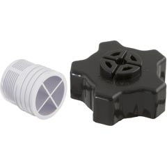 Drain Cap, Hayward Pro Series, with Gasket, After 2006 - Item 31-150-1379