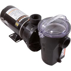 "Pump, Hayward PowerFlo II, 0.75hp, 115v, 1.5"" - Item 34-150-1020E"