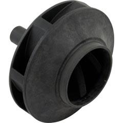 Impeller,Jacuzzi Bracketless 56fr/Fixed Bracket 48fr, 2.5hp - Item 35-105-1510