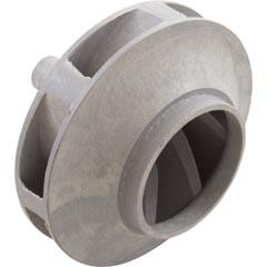 Impeller,Jacuzzi Fixed Bracket 48fr, 2.0hp - Item 35-105-1515