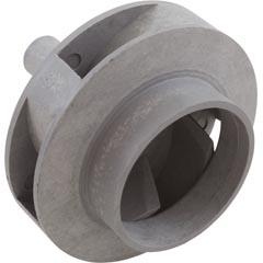 Impeller, Jacuzzi Fixed Bracket 48fr, 1.5hp - Item 35-105-1520
