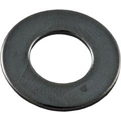 Washer,Pent IntelliFlo XF/EQ Series,Flat,3/8 I.D. x 7/8 O.D. - Item 35-110-1346