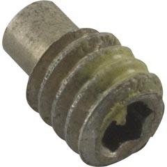 "Screw, Pentair PacFab Hydro, 1/4-20 x 3/8"", Shaft Extension - Item 35-110-1944"