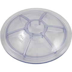 Trap Lid, Pentair Purex Whisperflo/Quietflo, pre 11/98 - Item 35-110-2002