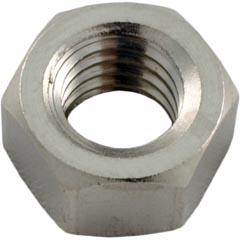 Nut, Pentair Purex Whisperflo/IntelliFlo, 3/8-16 - Item 35-110-2064