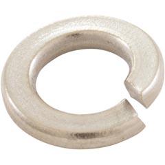 "Washer, Pentair EQ Series, Split Lock, 3/8"", SS - Item 35-110-3114"