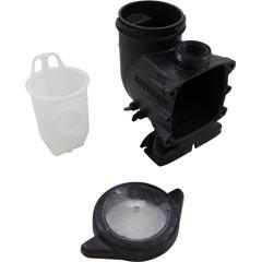 Trap/Pump Body, Hayward Max-Flo II SP2700X - Item 35-150-3565