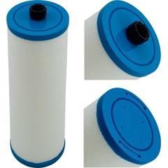 Pre-Filter,Filbur Micro-Klean,Pltd,4 sqft,4 oz,w/Hose Adpt Item #42-178-1000
